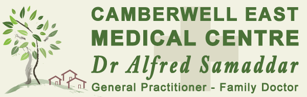 Camberwell East Medical Centre | General Practitioner - Family Doctor